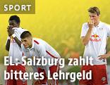 Enttäuschte Salzburger