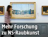 Ausstellung im Kunstmuseum Bern