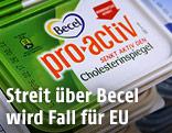 BECEL-Margarine
