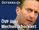 Wiens ÖVP-Landesparteiobmann Manfred Juraczka