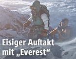 """Szene aus """"Everest"""""""