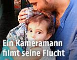 """Filmausschnitt aus der ORF-Sendung """"Am Schauplatz"""""""