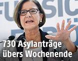 Innenministerin Johanna Mikl-Leitner (ÖVP)