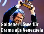 Regisseur Lorenzo Vigas