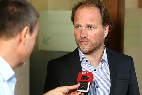 Hypo-Forensiker Christian Böhler