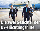 US-Außenminister John Kerry in Berlin
