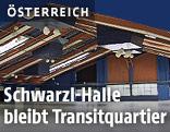 Schwarzl-Halle