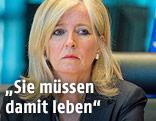 Bürgerbeauftragte der EU, Emily O'Reilly