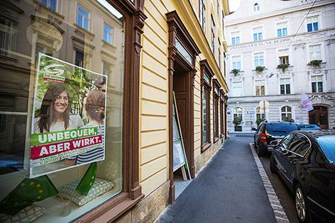 Die-Grüne-Galerie in 1070 Wien