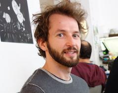 Stefan Theissenbacher
