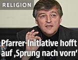 Helmut Schüller (Gründer und Sprecher der österreichischen Pfarrer-Initiative)