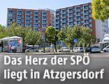 Haus Atzgersdorf in Wien-Liesing
