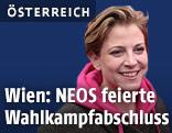 Beate Meinl-Reisinger (NEOS)