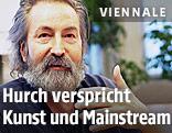 Viennale-Festivaldirektor Hans Hurch