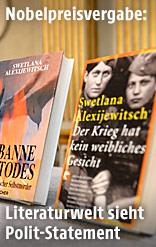 Bücher von Swetlana Alexijewitsch