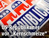 Logo der Republikaner
