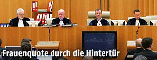 Europäische Gericht