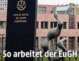 Europäischer Gerichtshof EuGH