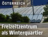Freizeitzentrum Schwarzlsee