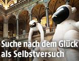 """Installation von Stefan Sagmeister zeigt """"Everybody Always Thinks They Are Right"""""""