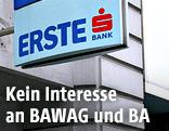 Erste Bank Filiale