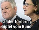Pühringer, Mikl-Leitner