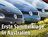 VW-Autos