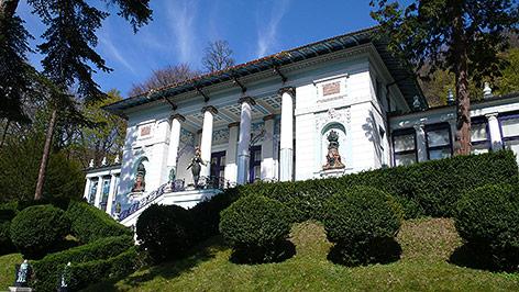 Otto-Wagner-Villa (Wien)