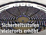 Mitglieder des EU-Parlament