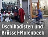 "Stadtteil ""Molenbeek"" in Brüssel"
