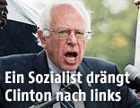 US-Politiker Bernie Sanders