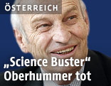 Physiker Heinz Oberhummer