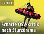 Markus Duerager wird abtransportiert