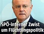 Landeshauptmann Hans Niessl