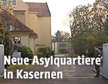 Kirchner-Kaserne