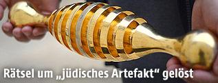 """jüdisches """"Artefakt"""""""