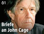 Komponist John Cage