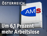 AMS in Wien