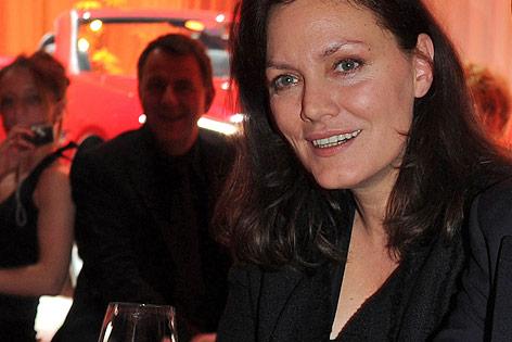 Schauspielerin Maja Maranow