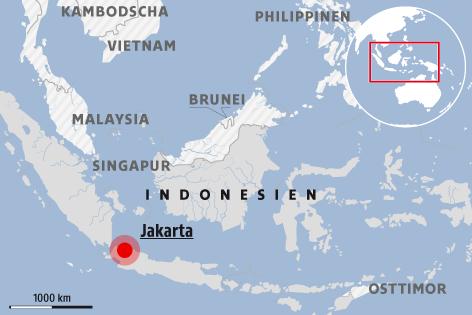 jakarta karte Jakarta Landkarte | hanzeontwerpfabriek