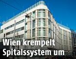 Krankenhaus Rudolfsstiftung