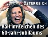 Opernball-Organisatorin Desiree Treichl-Stürgkh