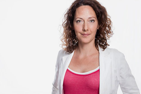 Judith Pühringer (Geschäftsführerin Bundesdachverband für Soziale Unternehmen)