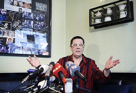 """""""Millionenshow""""-Gewinnerin und Autorin Elfriede """"El"""" Awadalla"""