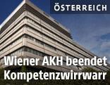 Allgemeines Krankenhaus in Wien