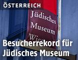 Jüdisches Museum in Wien