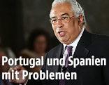 Portugals Ministerpräsident Antonio Costa