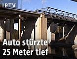 Brücke in Sodertalje