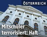 Kreisgericht Wiener Neustadt