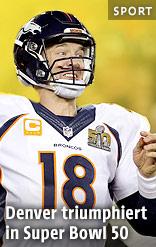 Peyton Manning (Denver)